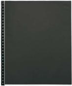 Genuine Prat Cristal START Multi-Ring Sheet Protector / Scrapbook slip-in refills for 14x17 - 14x17