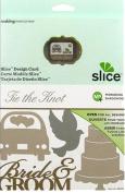 Making Memories Slice Design Card Tie The Knot