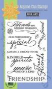 Fancy Friendship by Hero Arts