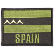 Patches - V-TAC Region Patches --Spain