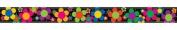 Barker Creek LL-957B Neon Flower Power Border