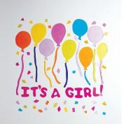 Baby Shower Gel Gems - It's a Girl!