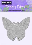 Hero Arts Butterfly Fancy Die Cuts