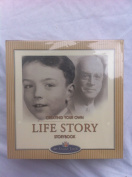 Creating Your Own Life Story Storybook