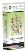 Cricut Imagine Cartridge, Better Together