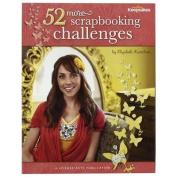 Leisure Arts Leisure Arts-52 More Scrapbooking Challenges