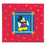 Disney Embossed Scrapbook 12x12