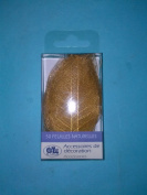 G.Lalo 1204L 50 Natural Leaves (Gold) 8.3cm x 5.1cm
