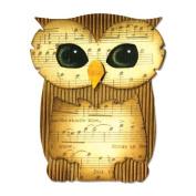 Ellison AllStar Bigz Die - A10165 Owl