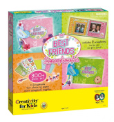 Creativity For Kids Best Friends Scrapbooks