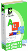 Cricut Classmate Cartridge, Learning Curve