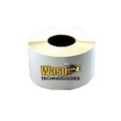 Informatics Wasp W300 Direct Thermal Labels 3.8cm . X 2.5cm . Quad Pack