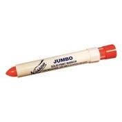 Nissen 436-00320 Jumbo Solid Paint Markers - Orange
