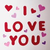 LOVE Gel Gem - I love you