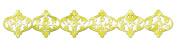 Sizzix Sizzlits Decorative Strip Die-Ornamental Lanterns