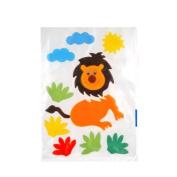 Popgels Animal Gel Gem - Lion