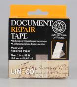 Archival Document Repair Tape 2.5cm X 98 Feet