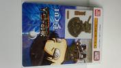 "Nickel Gold Sticker Featuring ""Levi"" Attack on Titan (Shingeki No Kyojin) Japan Import"