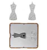 Fiskars 101960-1001 Dressform Design Set, Medium