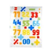 Popgels Number Gel Gem - Math