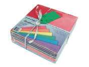 Cre8-a-Page, 8x8 Gift Pack, Multi-Colour Cardstock Pack, 274 Sheets!! Card Stock