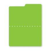Accucut SlimLine Die - File Folder