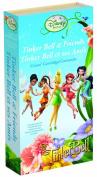 Cricut Disney Cartridge, Tinker Bell & Friends