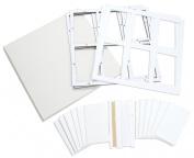 Creative Imaginations Twelve Folio Album Kit