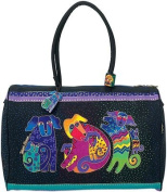 Laurel Burch Artistic Totes Travel Bag