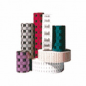 Z-Select 4000T Thermal Label - 7.6cm Width x 5.1cm Length - 1370/Roll - 2.5cm Core - 6 / Carton - Bright White