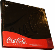 Coca-Cola Brands 30cm by 30cm Scrapbook Album With 10 Page Protectors