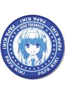 Listen to Me Girls Sora Takanashi Papa Kiki Patch