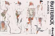 Butterick Pattern B4649 Bridal Veils