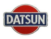 DATSUN 510 350z 280z 240z Pickup Truck Cars logo t Shirt CD04 Patches