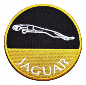 JAGUAR Cars Accessories Clothing CJ05 iron on patches