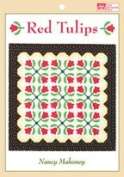 Red Tulips Quilt Pattern