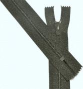 18cm Zipper Talon #3 Skirt & Dress Closed Bottom ~ 220 Forest Green