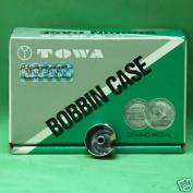 1~INDUSTRIAL SEWING MACHINE bobbin case #52237NBL~Japan