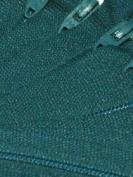 18cm Zipper Talon #3 Skirt & Dress Closed Bottom ~ 733 Dark Teal