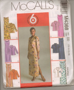 McCall's Sewing Pattern Jacket and Dress Uncut Unused