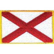 Alabama State Flag Patch