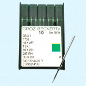 Groz-Beckert GB 16X231 ~ Nm 90/14