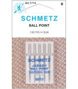 Euro-Notions Schmetz Ball Point Machine Needles