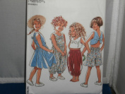 New Look pattern 6727 *size 3-8