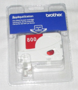 Brother Applique Station Pre-Filled Thread Cartridge 800 RED