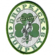 Dropkick Murphys Boxing Club.