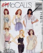 Easy McCall's 7152