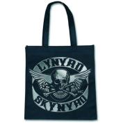 Rock Off - Lynyrd Skynyrd sac shopping ECO Biker Patch
