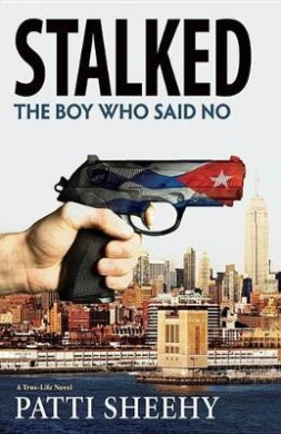 Stalked: The Boy Who Said No: A True-Life Novel (Boy Who Said No)