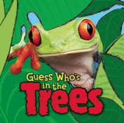 Guess Who's in the Trees